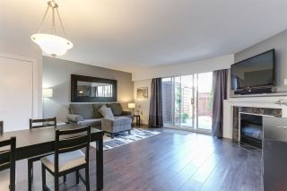 """Photo 7: 43 4947 57 Street in Delta: Hawthorne Townhouse for sale in """"OASIS"""" (Ladner)  : MLS®# R2361943"""