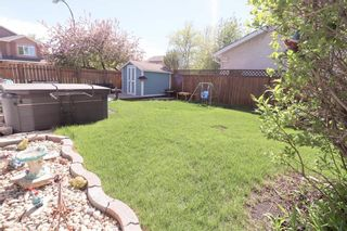 Photo 33: 40 Outhwaite Street in Winnipeg: Harbour View South Residential for sale (3J)  : MLS®# 202113486