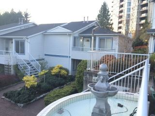 "Photo 14: 210 13863 100 Avenue in Surrey: Whalley Townhouse for sale in ""ODYSSEY"" (North Surrey)  : MLS®# R2083028"