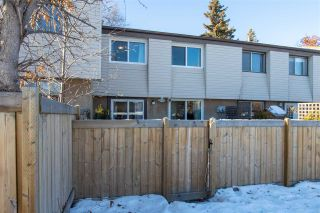 Photo 35: 67 GRANDIN Village: St. Albert Townhouse for sale : MLS®# E4223874
