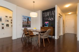 """Photo 11: 105 16447 64 Avenue in Surrey: Cloverdale BC Condo for sale in """"St. Andrew's"""" (Cloverdale)  : MLS®# R2159820"""