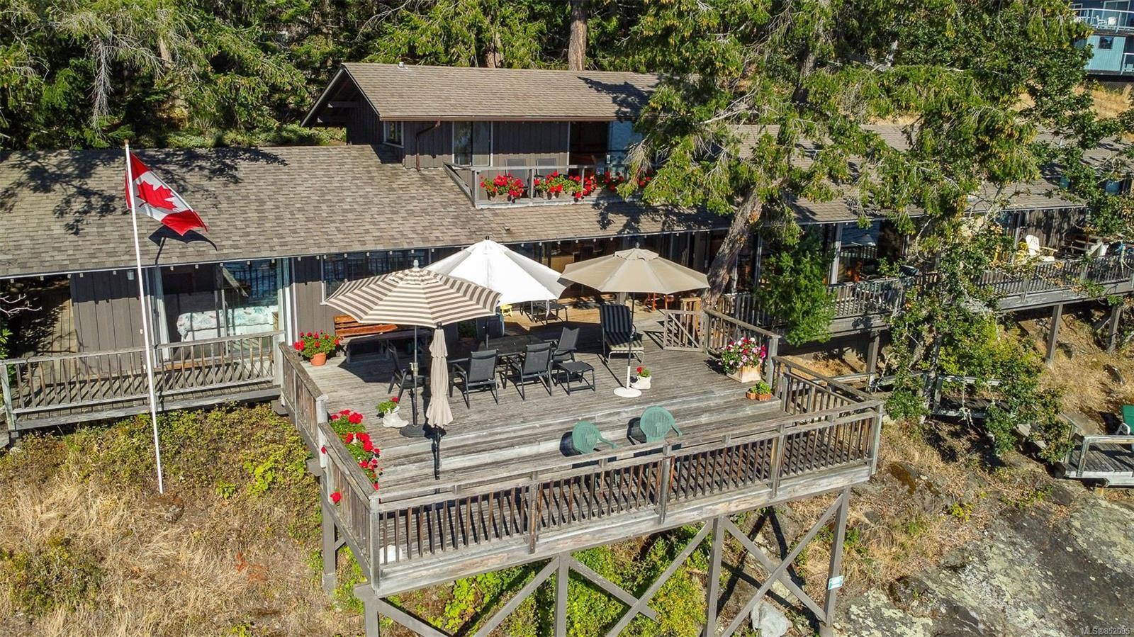 Photo 37: Photos: 236 McGill Rd in : GI Salt Spring House for sale (Gulf Islands)  : MLS®# 852095