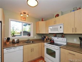 Photo 8: 1115 Norma Crt in VICTORIA: Es Rockheights Half Duplex for sale (Esquimalt)  : MLS®# 675692