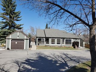 Photo 49: 15 Coach Side Terrace SW in Calgary: Coach Hill Row/Townhouse for sale : MLS®# A1071978