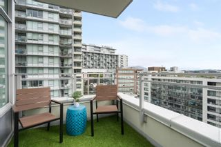 """Photo 18: 1102 111 E 1ST Avenue in Vancouver: Mount Pleasant VE Condo for sale in """"BLOCK 100"""" (Vancouver East)  : MLS®# R2617874"""