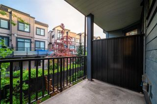"""Photo 6: 8 188 WOOD Street in New Westminster: Queensborough Townhouse for sale in """"River"""" : MLS®# R2578430"""