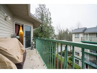 """Photo 17: 401 2435 CENTER Street in Abbotsford: Abbotsford West Condo for sale in """"Cedar Grove Place"""" : MLS®# R2231720"""