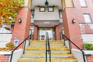 """Photo 28: 401 5650 201A Street in Langley: Langley City Condo for sale in """"Paddington Station"""" : MLS®# R2517171"""