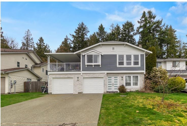 "Main Photo: 13039 97 Avenue in Surrey: Cedar Hills House for sale in ""CEDAR HILLS"" (North Surrey)  : MLS®# R2559553"