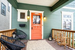 Photo 2: 107 Cobourg Avenue in Winnipeg: Glenelm Residential for sale (3C)  : MLS®# 202003709
