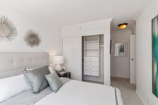 """Photo 15: 805 1077 MARINASIDE Crescent in Vancouver: Yaletown Condo for sale in """"MARINASIDE RESORT RESIDENCES"""" (Vancouver West)  : MLS®# R2582229"""