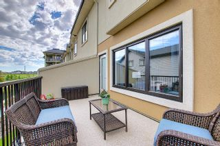 Photo 16: 1 1023 173 Street in Edmonton: Zone 56 Townhouse for sale : MLS®# E4246751