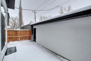 Photo 41: 2 2412 24A Street SW in Calgary: Richmond Row/Townhouse for sale : MLS®# A1057219
