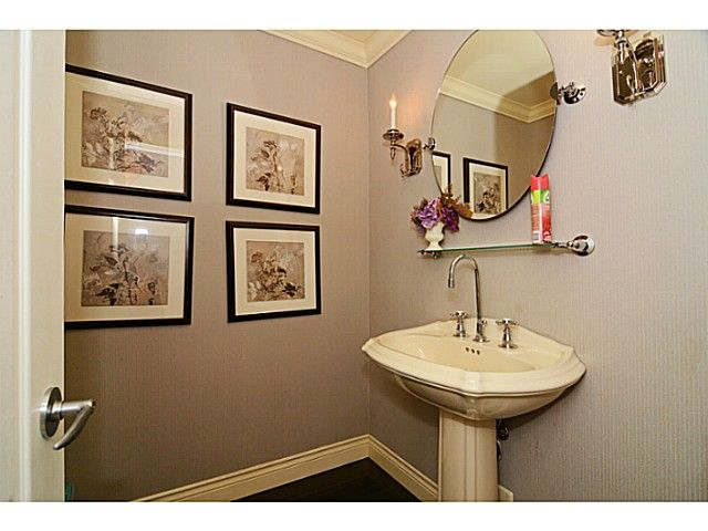 Photo 7: Photos: 1385 GLENBROOK ST in Coquitlam: Burke Mountain House for sale : MLS®# V1120791