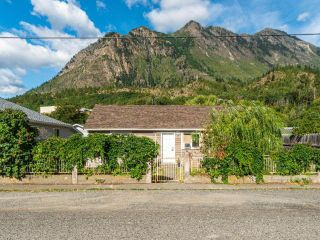 Photo 17: 1229 RUSSELL STREET: Lillooet House for sale (South West)  : MLS®# 163358