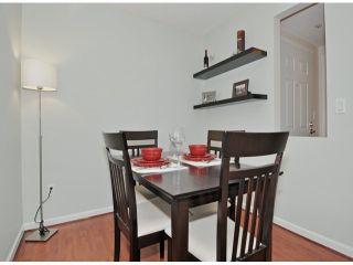 Photo 4: 311 2678 DIXON Street in Port Coquitlam: Central Pt Coquitlam Condo for sale : MLS®# V1051693