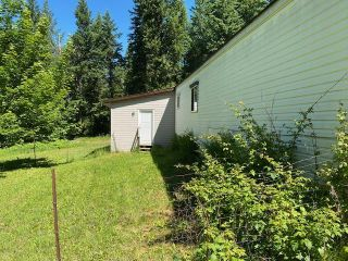 Photo 11: 3789 GLENGROVE ROAD: Barriere Manufactured Home/Prefab for sale (North East)  : MLS®# 162874
