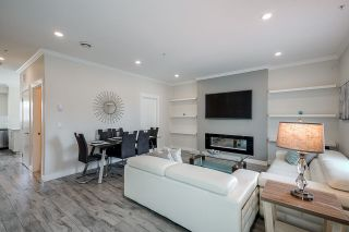 """Photo 4: 39 7247 140 Street in Surrey: East Newton Townhouse for sale in """"GREENWOOD TOWNHOMES"""" : MLS®# R2601103"""