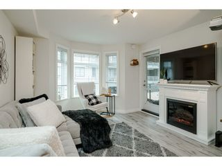 """Photo 5: 306 5650 201A Street in Langley: Langley City Condo for sale in """"Paddington Station"""" : MLS®# R2545910"""