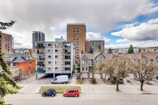 Photo 24: 401 1334 14 Avenue SW in Calgary: Beltline Apartment for sale : MLS®# A1104033