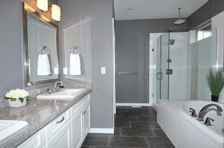 """Photo 12: 3407 HORIZON Drive in Coquitlam: Burke Mountain House for sale in """"SOUTHVIEW"""" : MLS®# R2139042"""
