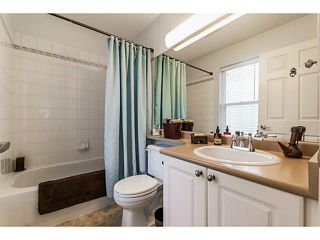 """Photo 11: # 28 15133 29A AV in Surrey: King George Corridor Townhouse for sale in """"STONEWOODS"""" (South Surrey White Rock)  : MLS®# F1325375"""