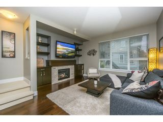 """Photo 4: 132 2501 161A Street in Surrey: Grandview Surrey Townhouse for sale in """"HIGHLAND PARK"""" (South Surrey White Rock)  : MLS®# R2120130"""
