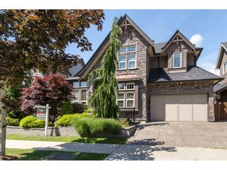 """Photo 1: 16223 27A Avenue in Surrey: Grandview Surrey House for sale in """"MORGAN HEIGHTS"""" (South Surrey White Rock)  : MLS®# R2173445"""