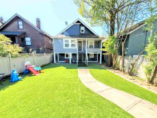 Photo 33: 2159 W 45TH Avenue in Vancouver: Kerrisdale House for sale (Vancouver West)  : MLS®# R2571281