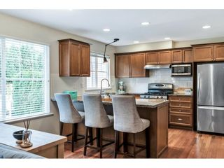 """Photo 6: 16 17097 64 Avenue in Surrey: Cloverdale BC Townhouse for sale in """"Kentucky Lane"""" (Cloverdale)  : MLS®# R2625431"""