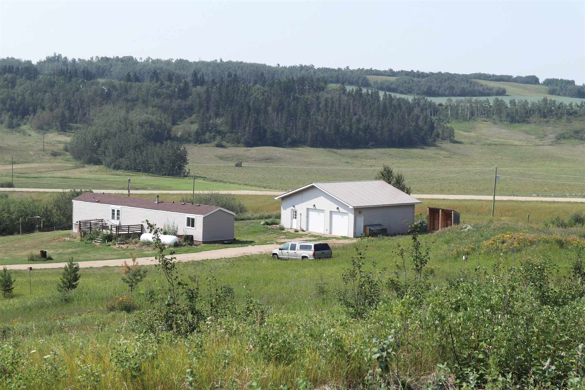Main Photo: 23509 Twp 484: Rural Leduc County House for sale : MLS®# E4258040