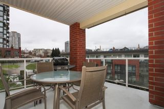 Photo 15: 304 14 E ROYAL AVENUE in New Westminster: Fraserview NW Condo for sale : MLS®# R2133443