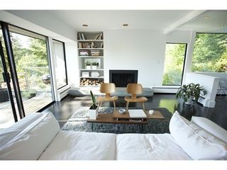 Photo 6: 5362 MONTIVERDI Place in West Vancouver: Home for sale : MLS®# V964618