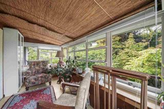 Photo 16: 4390 LOCARNO Crescent in Vancouver: Point Grey House for sale (Vancouver West)  : MLS®# R2501798