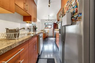 """Photo 7: 8 121 E 18TH Street in North Vancouver: Central Lonsdale Condo for sale in """"THE ROSELLA"""" : MLS®# R2486996"""