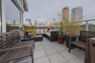 "Photo 14: 801 33 W PENDER Street in Vancouver: Downtown VW Condo for sale in ""33 Living"" (Vancouver West)  : MLS®# R2373850"