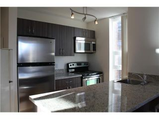 """Photo 4: # 312 1330 BURRARD ST in Vancouver: Downtown VW Condo for sale in """"Anchor Point"""" (Vancouver West)  : MLS®# V919023"""