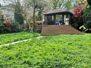 Photo 19: 1575 W 29TH Avenue in Vancouver: Shaughnessy House for sale (Vancouver West)  : MLS®# R2609280