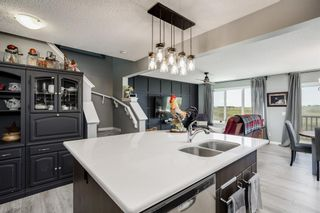 Photo 5: 237 Hillcrest Square SW: Airdrie Row/Townhouse for sale : MLS®# A1124406