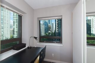 """Photo 6: 508 1367 ALBERNI Street in Vancouver: West End VW Condo for sale in """"THE LIONS"""" (Vancouver West)  : MLS®# R2072411"""