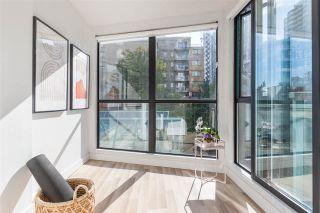 "Photo 15: 509 939 HOMER Street in Vancouver: Yaletown Condo for sale in ""PINNACLE YALETOWN"" (Vancouver West)  : MLS®# R2541614"