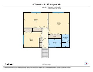 Photo 36: 67 Sunhurst Road SE in Calgary: Sundance Detached for sale : MLS®# A1131814