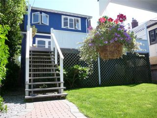 Photo 10: 3059 W KING EDWARD Avenue in Vancouver: Dunbar House for sale (Vancouver West)  : MLS®# V897781
