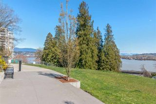 """Photo 21: 216 22 E ROYAL Avenue in New Westminster: Fraserview NW Condo for sale in """"The Lookout"""" : MLS®# R2565036"""