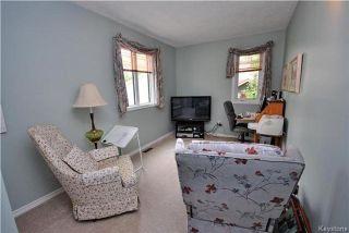 Photo 10: 601 St Anne's Road in Winnipeg: Meadowood Condominium for sale (2E)  : MLS®# 1713660