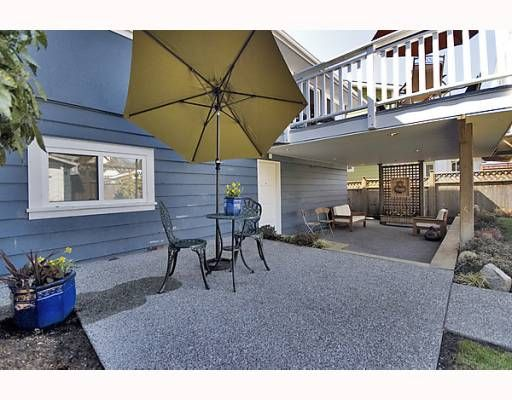 Photo 9: Photos: 316 W 21ST Street in North_Vancouver: Central Lonsdale House for sale (North Vancouver)  : MLS®# V760517