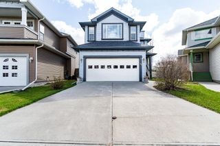 Photo 1: 64 Martha's Haven Gardens NE in Calgary: Martindale Detached for sale : MLS®# A1107070