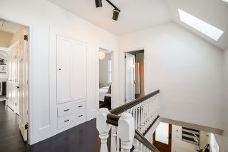 Photo 22: 311 PINE Street in New Westminster: Queens Park House for sale : MLS®# R2492716