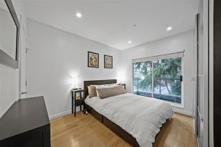 """Photo 14: 306 2216 W 3RD Avenue in Vancouver: Kitsilano Condo for sale in """"Radcliffe Point"""" (Vancouver West)  : MLS®# R2554629"""