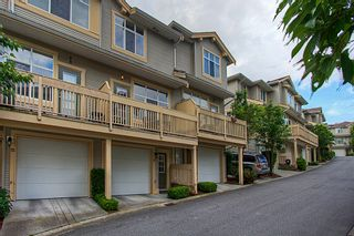 """Photo 17: 56 14959 58TH Avenue in Surrey: Sullivan Station Townhouse for sale in """"SKYLANDS"""" : MLS®# F1303363"""